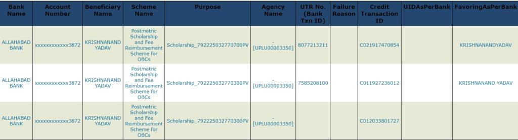 UP_Scholarship_payment_Status