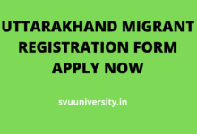 Photo of Uttarakhand Migrant Registration: Apply now Pravasi Uttarakhand here