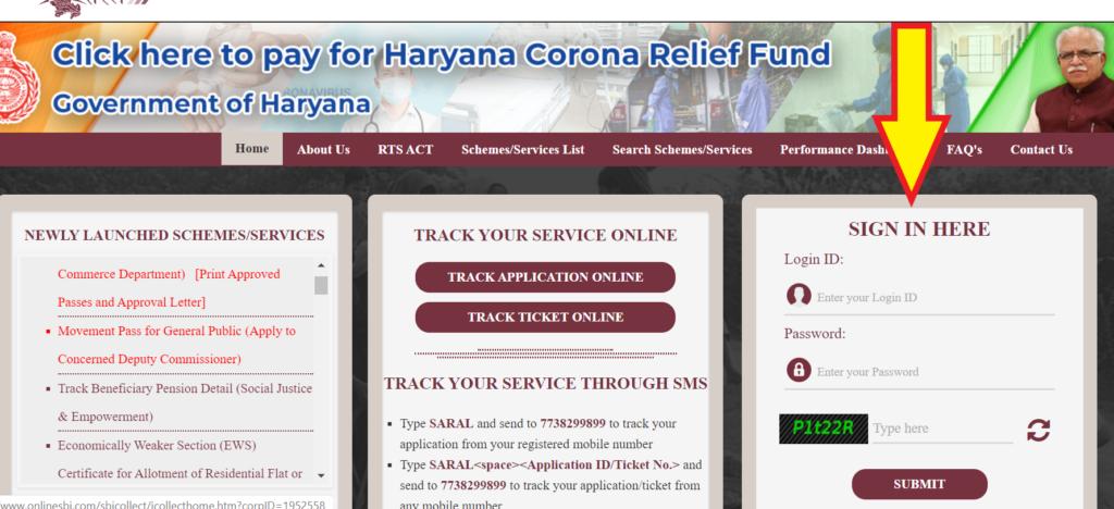 haryana-covid-19-pass