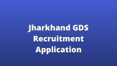 Photo of Jharkhand GDS Recruitment 2020 (Started) Application Form Postal Circle 1118 Posts