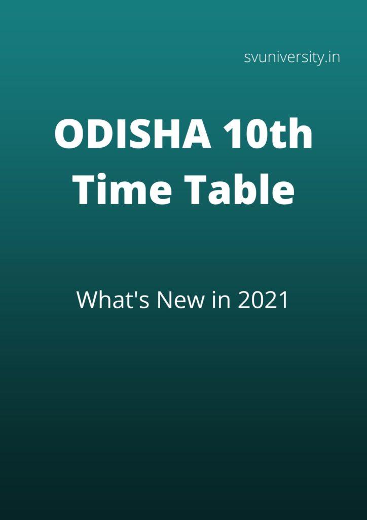 odisha_timetable2021