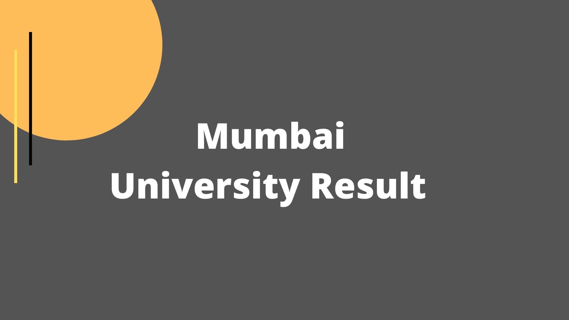 Mumbai-University-Result