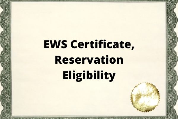 EWS-Certificate-Reservation-Eligibility