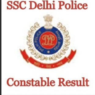 SSC-Delhi-Police-Constable-Result