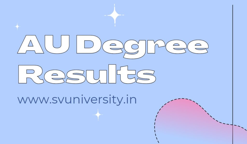 AU-Degree-Result