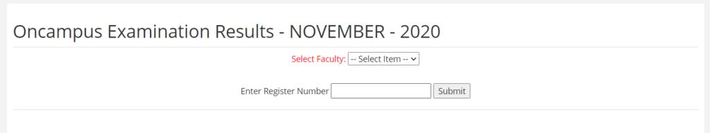 Annamalai Univ Result 2021